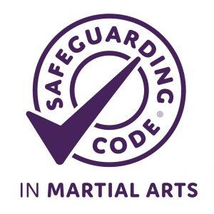 Safeguarding Code in Martial Arts