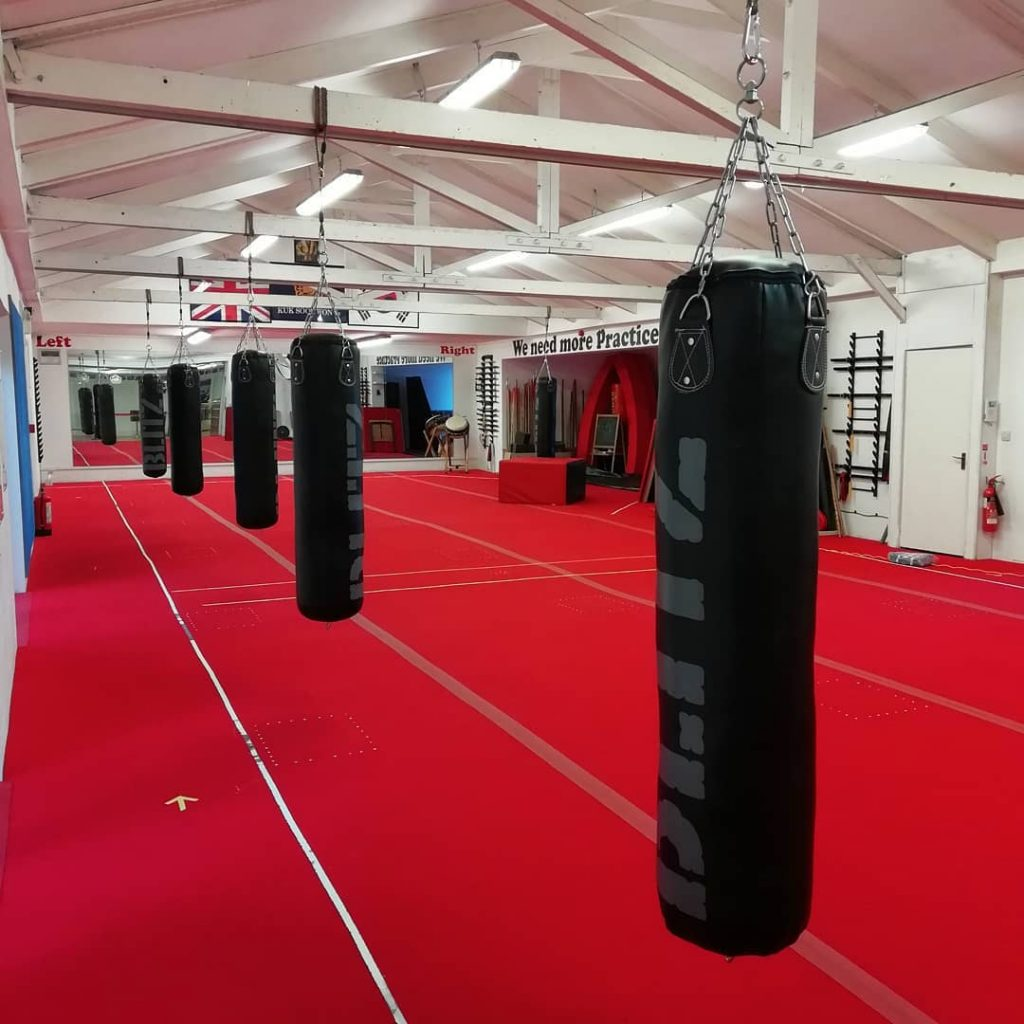 Claygate Martial Arts Centre