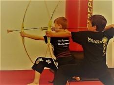 Kuk Sool Camp Archery